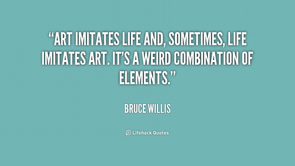 Quotes About Art And Life 08