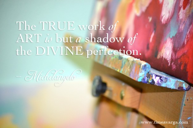 Quotes About Art And Life 12