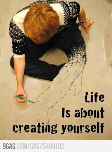 Quotes About Art And Life 18