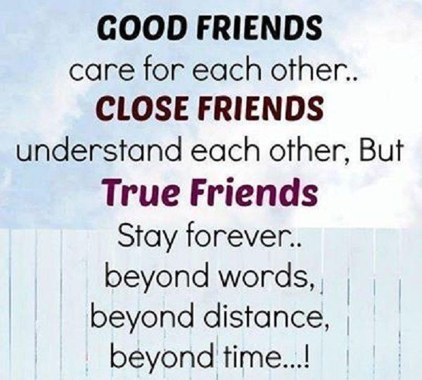 Quotes About Close Friendship Bonds 02