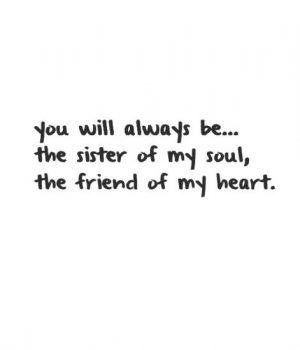 Quotes About Close Friendship Bonds 09