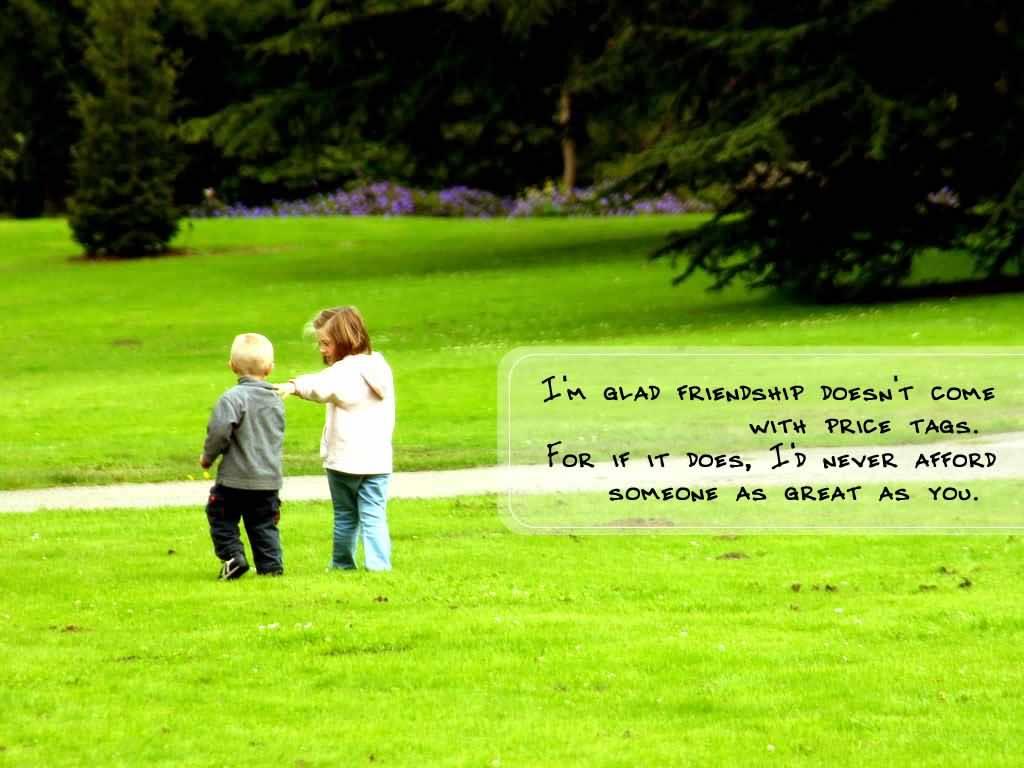 Quotes About Close Friendship Bonds 14