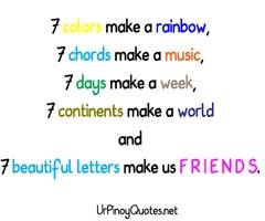 Quotes About Close Friendship Bonds 18