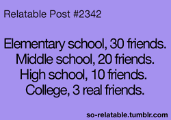 Quotes About College Friendship 08