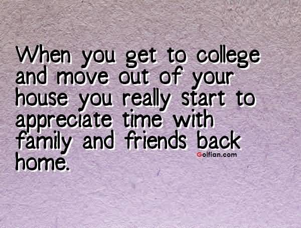 Quotes About College Friendship 13
