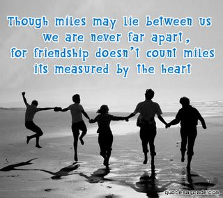 Quotes About College Friendship 20