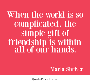 Quotes About Complicated Friendship 12