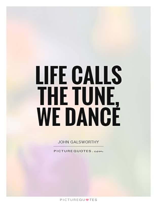 Quotes About Dance And Life 02