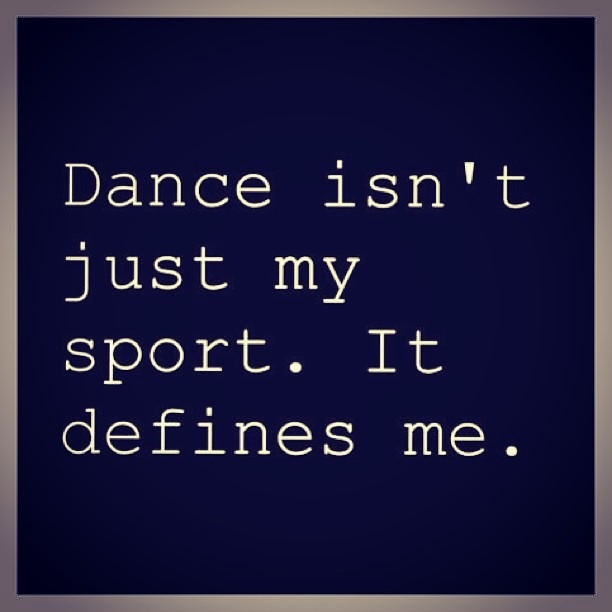 Quotes About Dance And Life 03