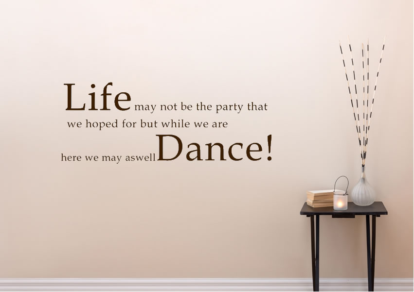 Quotes About Dance And Life 04