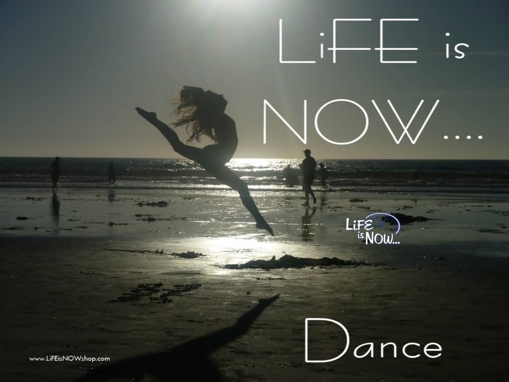 Quotes About Dance And Life 08