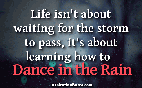 Quotes About Dance And Life 12