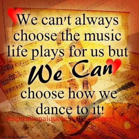 Quotes About Dance And Life 18