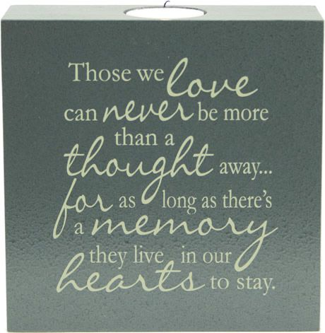 Quotes About Death Of A Loved One Remembered 03