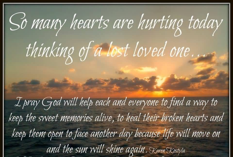Quotes About Death Of A Loved One Remembered 04