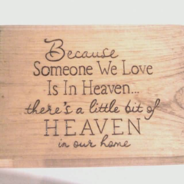 Quotes About Death Of A Loved One Remembered 07
