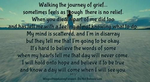 Quotes About Death Of Loved One 18