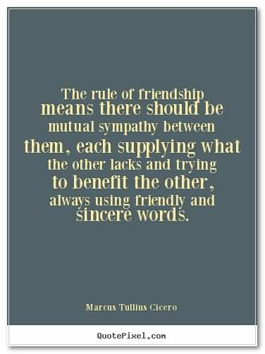 Quotes About Destroyed Friendship 06