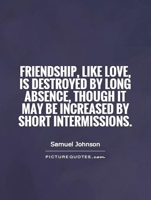 Quotes About Destroyed Friendship 09