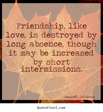 Quotes About Destroyed Friendship 10