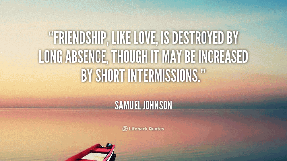 Quotes About Destroyed Friendship 13