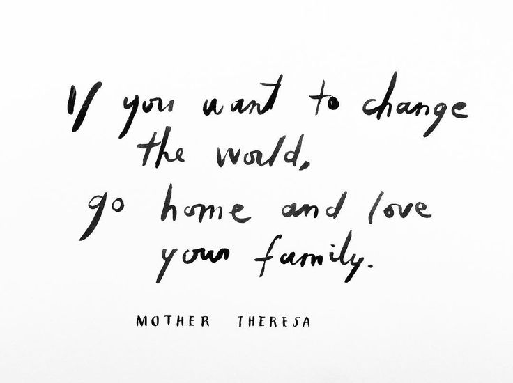 Quotes About Family Love 03