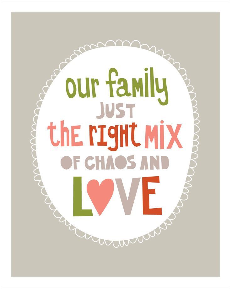 Quotes About Family Love 06