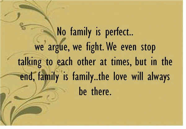 Quotes About Family Love 17