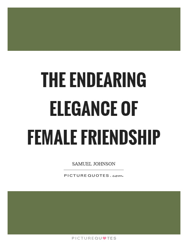 Quotes About Female Friendship 02