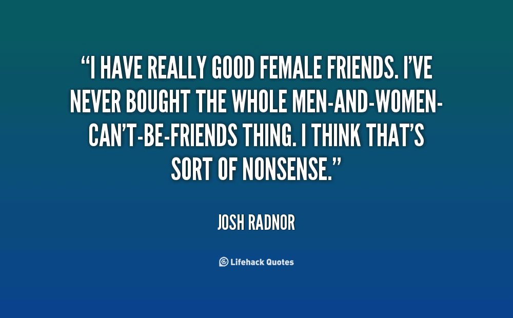 Quotes About Female Friendship 06