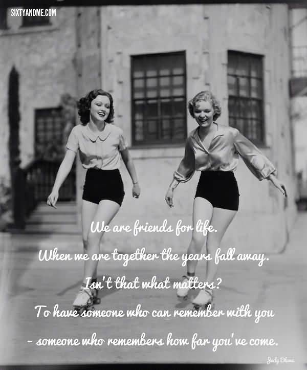 Quotes About Female Friendship 17