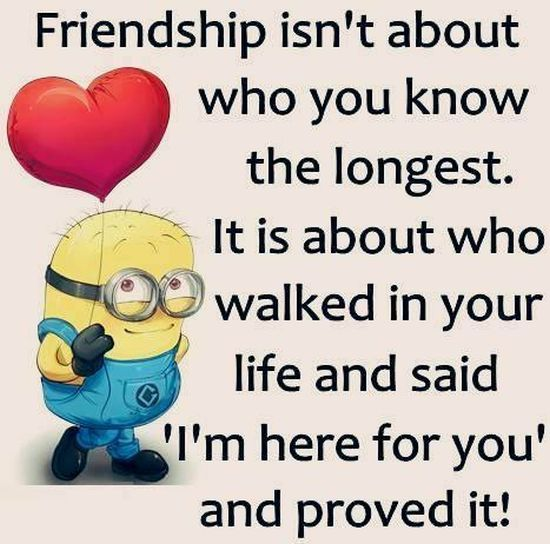 Quotes About Friendship And Love And Life 02