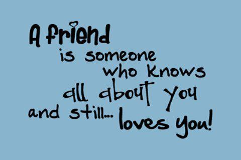Quotes About Friendship And Love And Life 19