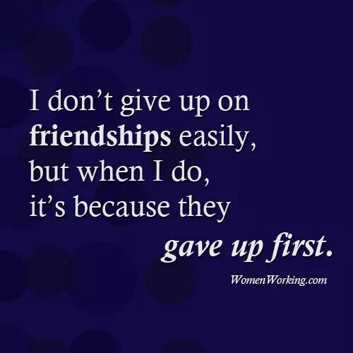 Quotes About Friendship Broken 06
