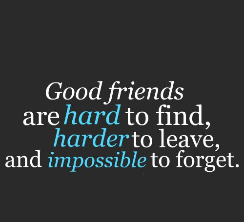 Quotes About Friendship By Famous Authors 16