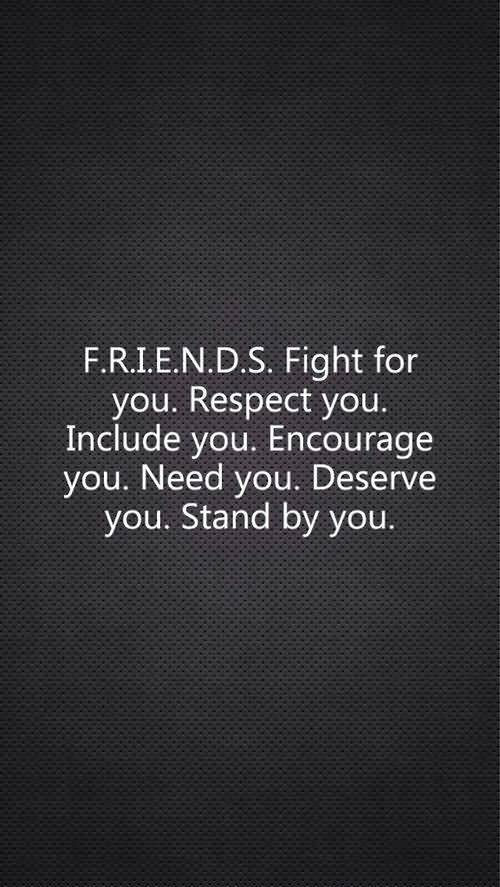 Quotes About Friendship Fights 08