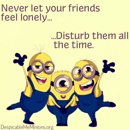 Quotes About Friendship Funny 05
