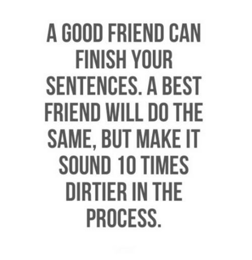 Quotes About Friendship Funny 10