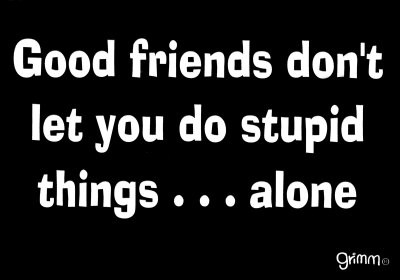 Quotes About Friendship Funny 13