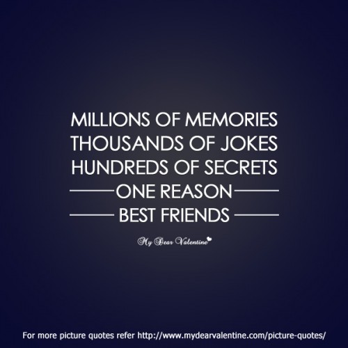 Quotes About Friendship Memories 17