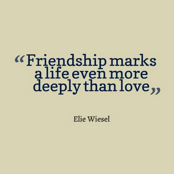 Quotes About Friendships And Distance 14