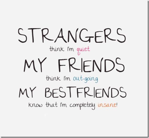 Quotes About Life And Friendship 04