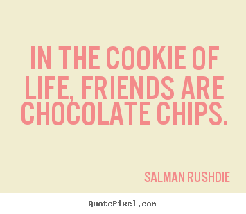 Quotes About Life And Friendship 20