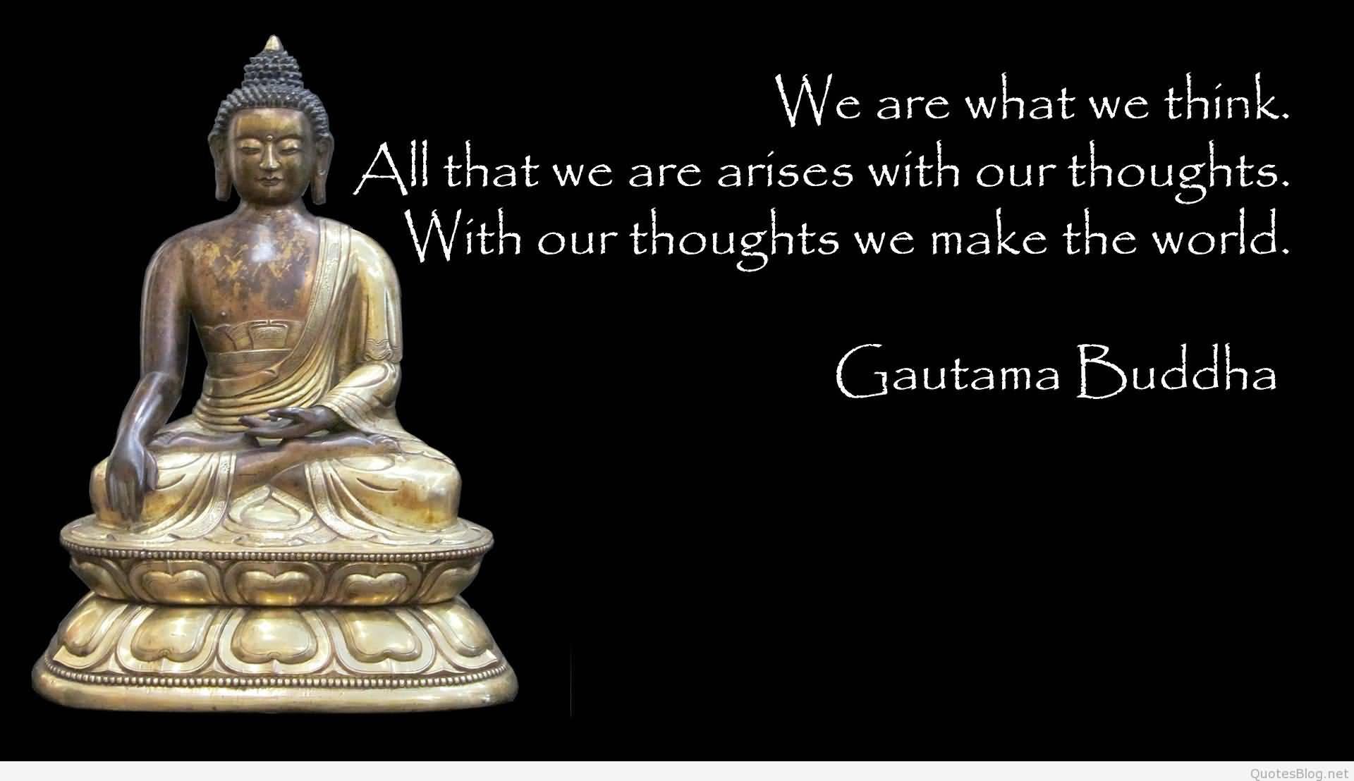 Quotes About Life Buddha 12