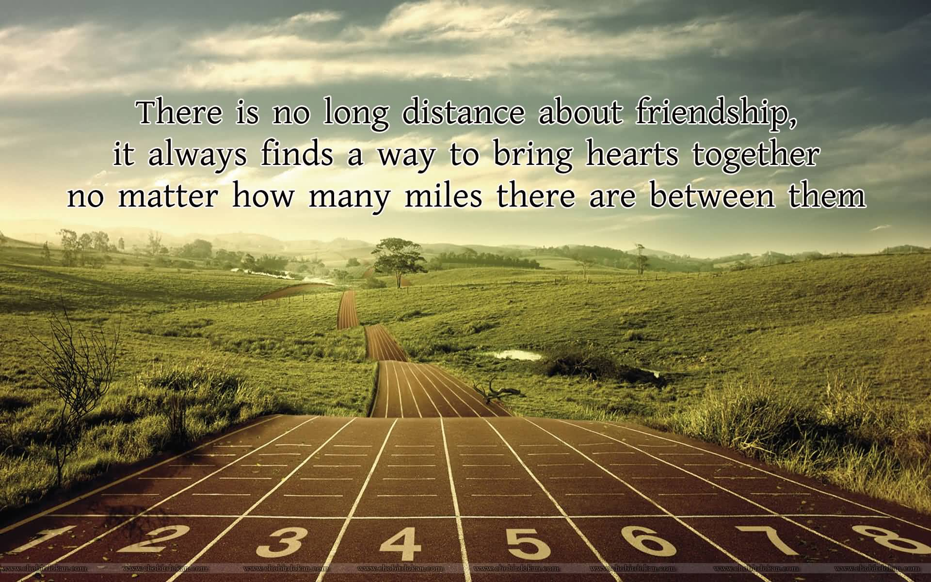 Quotes About Long Distance Friendships 09