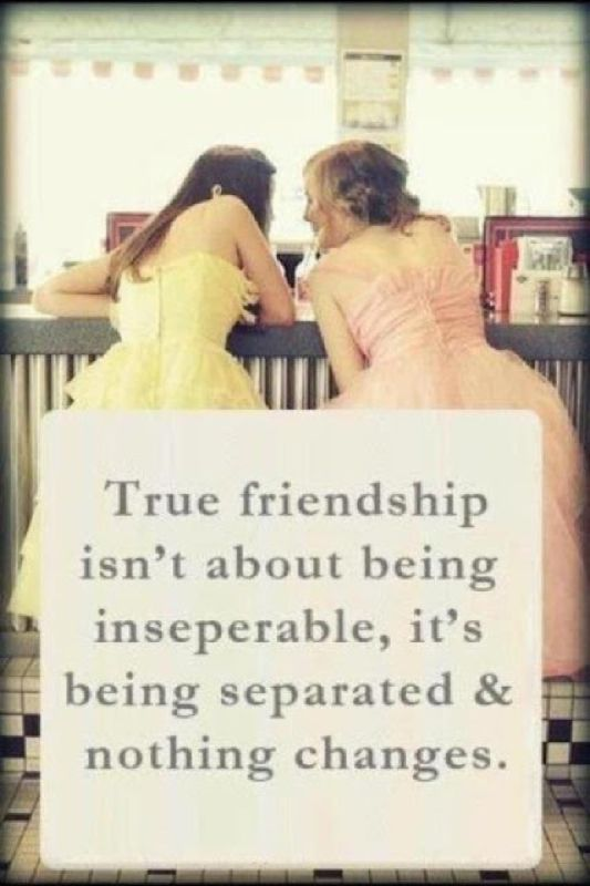 Quotes About Long Distance Friendships 10