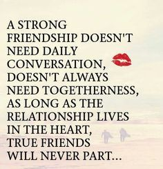 Quotes About Long Distance Friendships 13