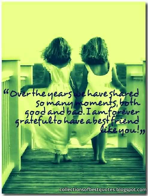 Quotes About Long Lasting Friendship 06