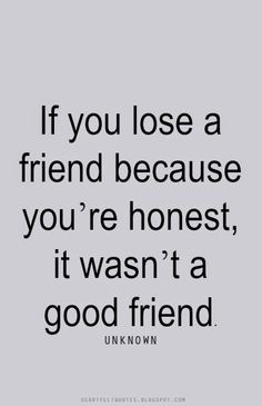 Quotes About Lost Friendships 09
