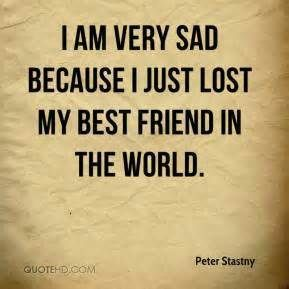 Quotes About Lost Friendships 10